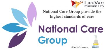 National Care Group deploy LifeVac across all of their establishments!