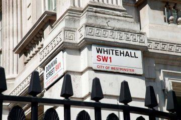 http://Whitehall%20street%20sign%20in%20London