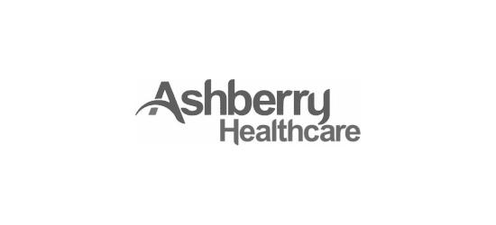 ashberry healthcare logo