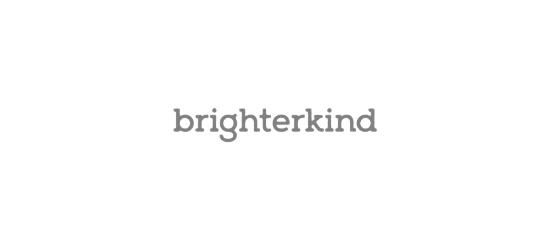brighter kind logo