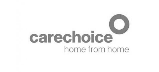 care choice logo