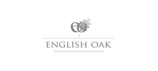 english oak logo