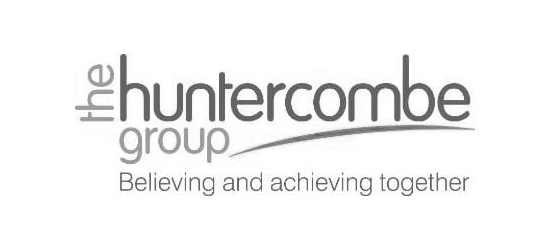 huntercombe group logo