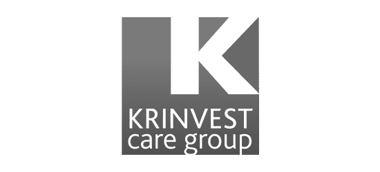 krinvest care group logo