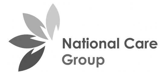 national care group logo