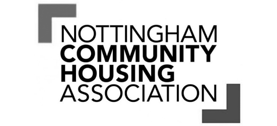 Nottingham Community Housing Association Logo