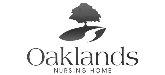 Oaklands Nursing Home Logo