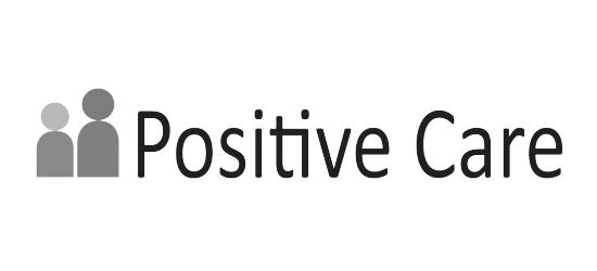 Postive Care Logo