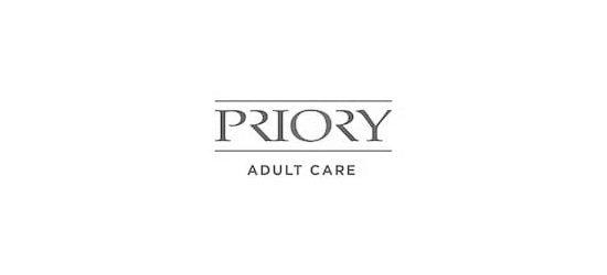 Priory Adult Care Logo