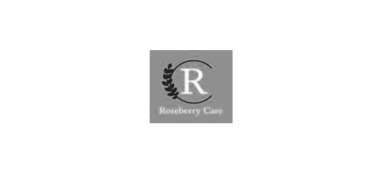 roseberry care Logo