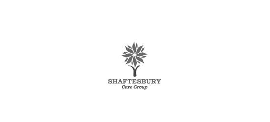shaftsbury care group logo