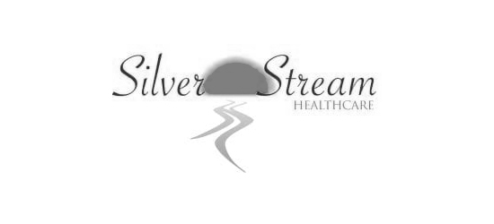 silver stream healthcare logo