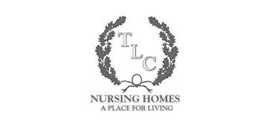 TLC Nursing Homes Logo