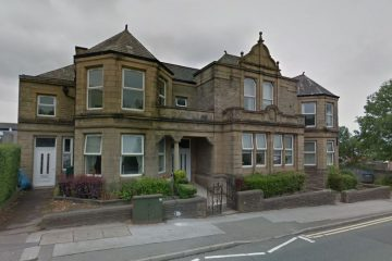 Clayton-le-Moors care home under investigation following choking death.