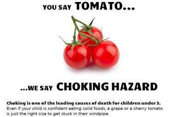 LifeVac saves 40th life.