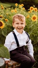 3 year old boy saved by LifeVac!