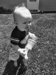 LifeVac saves 1 year old Killian's life from choking to death!