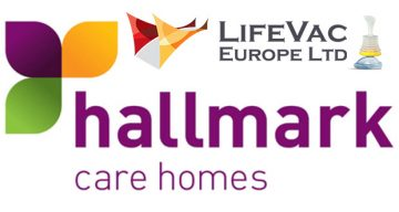 LifeVac helps save another life in the UK Adult Care Sector