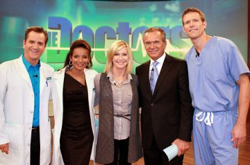 LifeVac Featured on The Doctors TV show