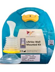 LifeVac registers another life saved in a choking emergency.