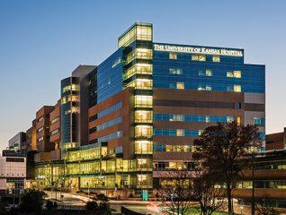 LifeVac saves hospital patients life