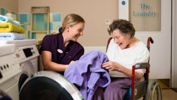 LifeVac saves another life in the UK care sector